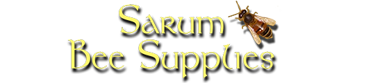Sarum Bee Supplies Wiltshire